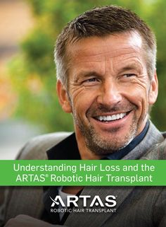 ARTAS robotic hair transplantation