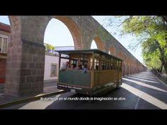 Michoacán, Vívelo para creerlo - YouTube