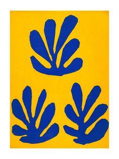 Matisse: la seriedad de lo decorativo - Andar y Ver