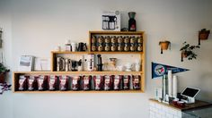 Coffee Roasters and Cafe