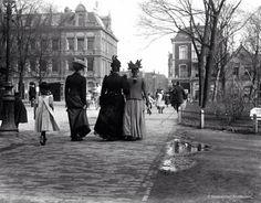 28 photos dAmsterdam avant 1900  2Tout2Rien