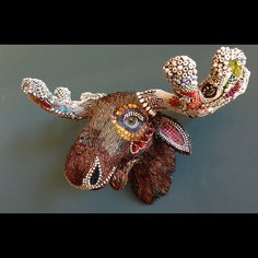LOVE Betsy Youngquist's work!!  Tommy by Betsy Youngquist by betsyyoungquist on Etsy