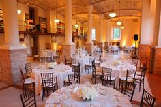 Plan your wedding at the Boston Public Library!