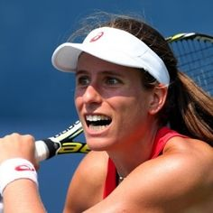 Johanna Konta (British, Tennis Player) was born on 17-05-1991.  Get more info like birth place, age, birth sign, biography, family, relation & latest news etc.