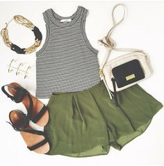 Summer outfits *-*