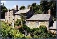 St. Agnes  Cornwall