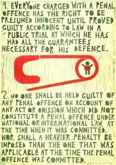 Artículo 11 DH