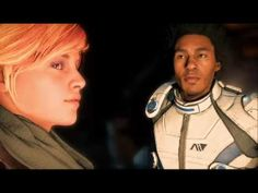 Mass Effect Andromeda Insanity playthrough ep4 (Eos pt1)