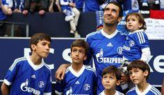 Raúl González, el hombre que puso al Schalke 04 en el mapa - MARCA.com