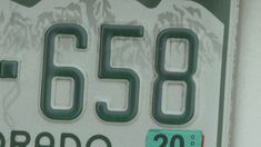 Did thieves steal your registration sticker or license plate? Here's how to replace them