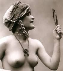 Image result for vintage french erotic postcards