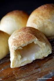 Foodie Friday ~ Resurrection Rolls