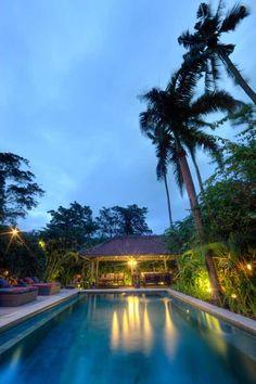 Villa Balquisse Bali - Had a gorgeous pre-wedding night here