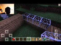 Как построить дом в 5 блоков и в 6 блоков