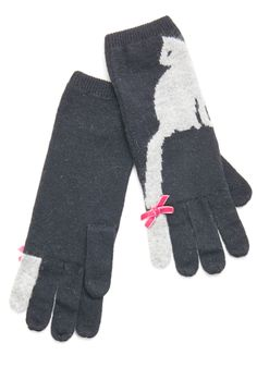 Fur-ever and Ever Gloves