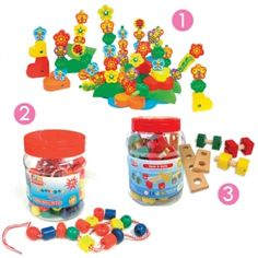Want: Fine motor pack from The Play Hive