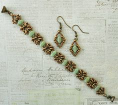 http://craftyinspirationbylinda.blogspot.com/2015/12/sandra-silky-bracelet-set.html  11/28/15