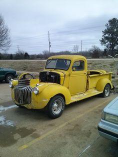 Chevy Pickups, Chevy Trucks, Pickup Trucks, Rigs, Arkansas, Oklahoma, Monster Trucks, Art Deco, Vehicles