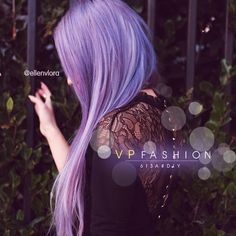 10 Hot Instagram Pastel Hair Color Ideas for Spring Summer 2015 – Part 1