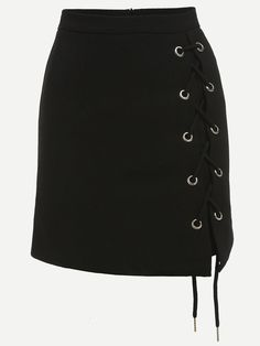 42 Perfect Tie Bud Skirt Outfit Ideas In Black - TILEPENDANT While the nip is still in the air and the party season is far from being over, full skirts and … Full Skirt Outfit, Skirt Outfits, Cool Outfits, Full Skirts, A Line Skirts, Mini Skirts, Black Skirts, Fall Fashion Outfits, Fast Fashion