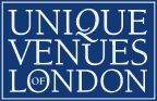 unique venues london