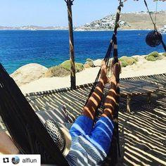 Opplading trenger man. #reiseliv #reisetips #reiseblogger #reiseråd  #Repost @alflun (@get_repost)  Hammoc life is a good life