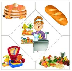 This page has a lot of free easy Community helper puzzle for kids,parents and preschool teachers. Puzzles Für Kinder, Puzzles For Kids, Worksheets For Kids, Community Helpers Preschool, Preschool Education, Preschool Activities, People Who Help Us, Puzzle Crafts, Community Workers