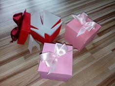 Papírové krabičky