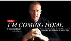 Anuncia su regreso a Boston…parodiando la vuelta de LeBron a Cleveland. La imagen es calcada…  #baloncesto #basket #basketbol #basquetbol #kiaenzona #equipo #deportes #pasion #competitividad #recuperacion #lucha #esfuerzo #sacrificio #honor #amigos #sentimiento #amor #pelota #cancha #publico #aficion #pasion #vida #estadisticas #basketfem #nba