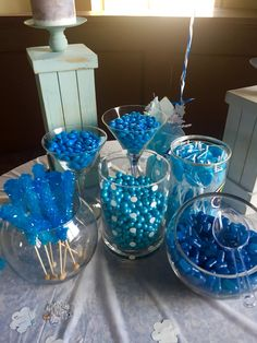 Fall Gender Reveal, Pearl Party, Diy Wedding, Wedding Ideas, Sweet 16 Parties, Graduation Ideas, Tiffany Blue, Communion, Babyshower