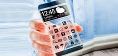 Image result for future technology in mobile phones