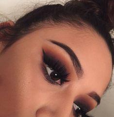 Perfect Black Bushy brows