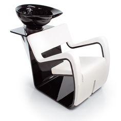 Bac à shampoing BLACKWASH by F. A. Porsche Gamma & Bross
