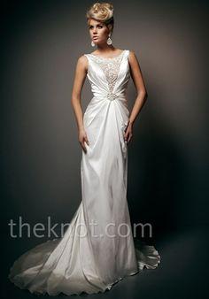 Tony Bowls Bridal for Mon Cheri - T212268