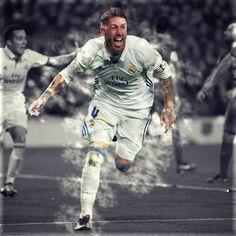 Sergio Ramos Gol