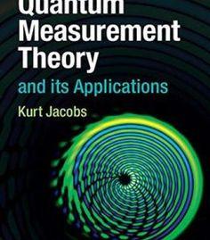 Quantum Measurement Theory And Its Applications PDF