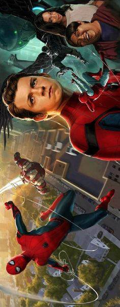 Spider Man Homecoming Watch Online