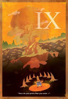 Final Fantasy IX - Bibi