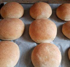 Paleo, Hamburger, Bread, Food, Brot, Essen, Beach Wrap, Baking, Burgers