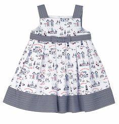Dresses - Dresses for Toddler Girls Toddler Girl Dresses, Little Girl Dresses, Girls Dresses, Flower Girl Dresses, Baby Dress Design, Frock Design, Toddler Fashion, Kids Fashion, White Baby Dress