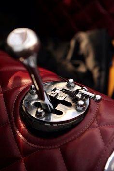Vintage Car Dash&Interior @anandm777