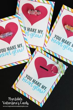 "Printable ""You make"