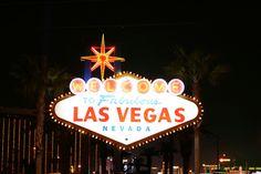 #Vegas baby!
