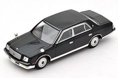 Tomica Limited Vintage LV-N105a Toyota Century