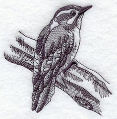Machine Embroidery Designs at Embroidery Library! - Color Change - X3167