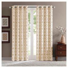 Mestre Curtain Panel : Target