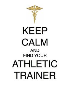 I need this for the athletic training room