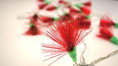 Ellumi Pohutukawa Decor Lights Holiday Crafts, Christmas Crafts, Christmas Ideas, Kiwiana, Christmas Pictures, Fairy Lights, Incense, Wedding Cakes, Invitations