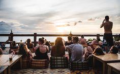 Besucht die legändere Amsterdam Bar auf Koh Phangan, Thailand © www.sommertage.com Koh Phangan, Khao Lak, Hotels, Krabi, Koh Tao, Pattaya, Chiang Mai, Phuket, Thailand Travel