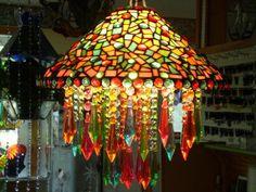 Retro Lamp-AmberLyn's STG - by amby